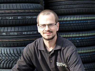 Alexander Schnittert